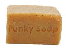 1 piece Banana & Honey dry skin Soap 100% Natural Handmade 120g