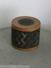 Ancien petit pot africain du zaire african art premier african art africano arte