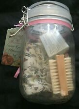 SECRET GARDEN HANDCARE SET