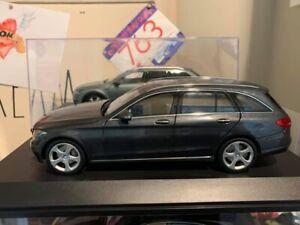 1/18 norev mercedes c class wagon