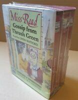 Gossip from Thrush Green: Complete & Unabridged Cassette audio book NEW SEALED