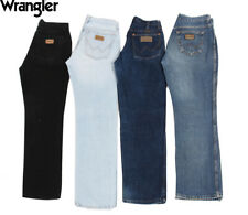 VINTAGE WRANGLER JEANS JOB LOT WHOLESALE X50 GRADE A-Lot346
