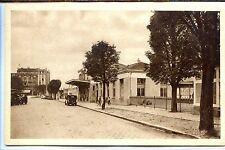 CP 95 Val-d'Oise - Argenteuil - La Gare