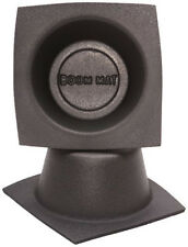 "DESIGN ENGINEERING DEI 050341 BOOM MAT 6.75"" ROUND SLIM SPEAKER BAFFLE PACK OF 2"