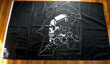 Death Stranding Kojima Productions Ludens Flag