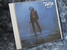 "TOTO RARE JAPAN CD ""HYDRA"" CSCS 6019 CBS SONY 1979"