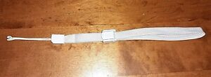 NINTENDO WII WRIST STRAP FOR CONTROLLER GENUINE RVL-018 HAS BEEN CLEANED IN VGWC