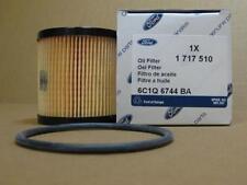 Original Ford Ölfilter für 2.0 TDCi, 2.2 TDCi und 2.4 TDCi, 1717510