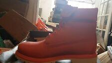 TIMBERLAND WOMENS boot size 8.5 pink tboa1aqk
