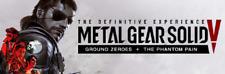 Metal Gear Solid V: la experiencia definitiva PC * Vapor CD-Key * 🔑 🕹 🎮