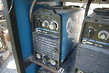 Miller Cst280 Electric Welder Tig Or Stick 13 Phase 77v 5280a Lift Arc