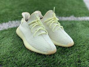 Adidas Yeezy V2 boost BUTTER Size 10.5 US a36980 good condition