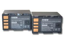 VHBW ® videocámara batería 5200mah para Sony np1 np-l50 np-l50s np-1b//1 np-1b np-1 np-1a