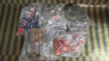 Mobile Suit Gundam Mecha Selection 3 Full Color HG GASHAPON EX Figure Set of 5
