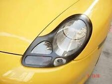 Porsche Boxter 986 / 911 (996) - Eye brows