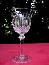 SAINT LOUIS TOMMY WATER WINE GLASS VERRE A VIN EAU 17 CM 17CM CRISTAL TAILLÉ