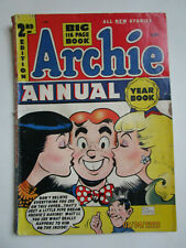 ARCHIE ANNUAL # 2