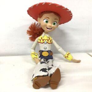 Toy Story Jessie Draw String Doll Mattel #939