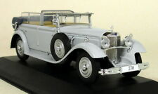 Altaya 1/43 Scale Mercedes 770 'Grand Mercedes' Convertible Diecast model Car