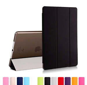 ipad 10.2 7th generation and all iPad fitting case Smart iPad Case Cover Stand