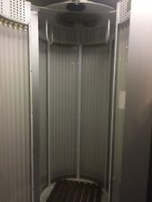 commercial stand up sunbed fully working