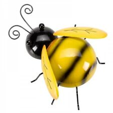 Smart Garden Flamboya Large Decor Bee Outdoor Garden Wall Art