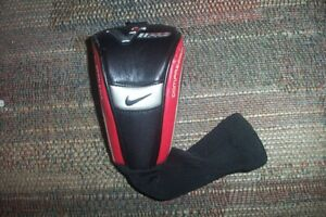 used  Nike VR II Pro  fairway 3 wood headcover  no number