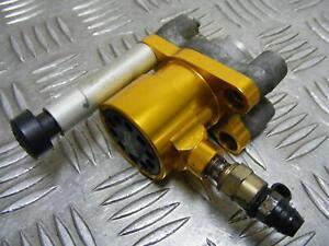 RSV1000 MILLE Clutch Slave Cylinder Factory Racing Aprilia 2001-2002 A001