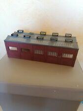 JOUEF maquette dépôt hangar à locomotive pour décors réseau de train échelle  HO