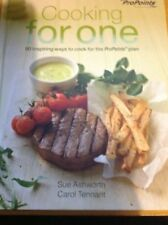 BOOK-Weight Watchers Cooking for One,Sue   Ashworth,Carol  Tennant,Wi