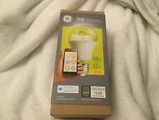 GE link Connected LED BULB 60w Soft Wireless Smart Bulb