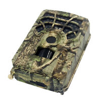 12MP Outdoor Jungle Camera 480P Waterproof Camouflage Outside Camcorder