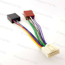 ISO Adapter PANASONIC CQ-RD 575 585 595 810 810G 815 825 825W 900 905 925