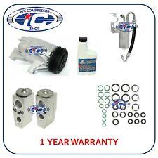 A/C Compressor Kit Fits Grand Prix  Impala 04-05 Monte Carlo 04-05 OEM CVC 67283