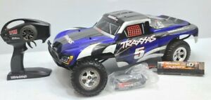 Traxxas Slash 2wd - XL5 RTR RC Short Course- Battery + Charger included
