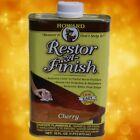 Howard's Restor-A-Finish 16oz. (1 pint) Cherry RF9016