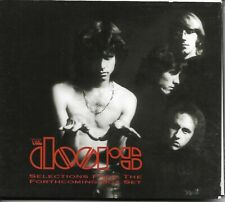 THE DOORS Selections From The Forthcoming Box Set 5 song sampler cd 1997