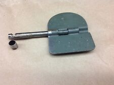 HALF TRACK SUPER RARE EXHAUST HEAT CONTROLL VALVE SHAFT BUSHING ONLY 5.00 ea