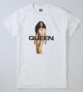 Queens T-shirt Nicky Anaconda Buns Chun Tingz Li Minaj Keke Superbass Rap Tee