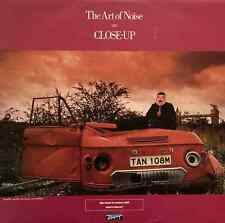 """THE ART OF NOISE - Close-Up (12"""") (VG/VG)"""