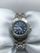 Citizen Women's Vintage Quartz  Calendar 100 MT Bracelet Watch 1012-892316