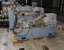 Mercedes Notstromaggregat 95 kVA - Diesel - Wassergekühlt / BHKW (Stromerzeuger)