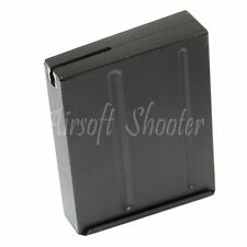 Airsoft Gear Parts 36rd Mag Magazine For WELL L96 Series Spring Sniper Rifle