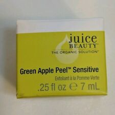 JUICE BEAUTY Green Apple Peel Sensitiv  .25 fl oz