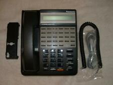 Refurbished KX-T7130-B LCD Speakerphone  (kx-t7030 is smaller)
