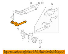 Chevrolet GM OEM 08-10 HHR 2.0L-L4-Catalytic Converter 25816006