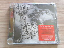RUFUS WAINWRIGHT - RELEASE THE STARS - CD SIGILLATO (SEALED)