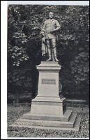 Heidelberg Baden Württemberg AK ~1910/20 Partie am Scheffel-Denkmal ungelaufen