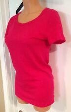 J. Crew Pink T-shirt Size Small Great Condition