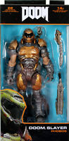 DOOM ~ 7-INCH DOOM SLAYER PHOBOS ACTION FIGURE ~ McFarlane Toys / Bethesda